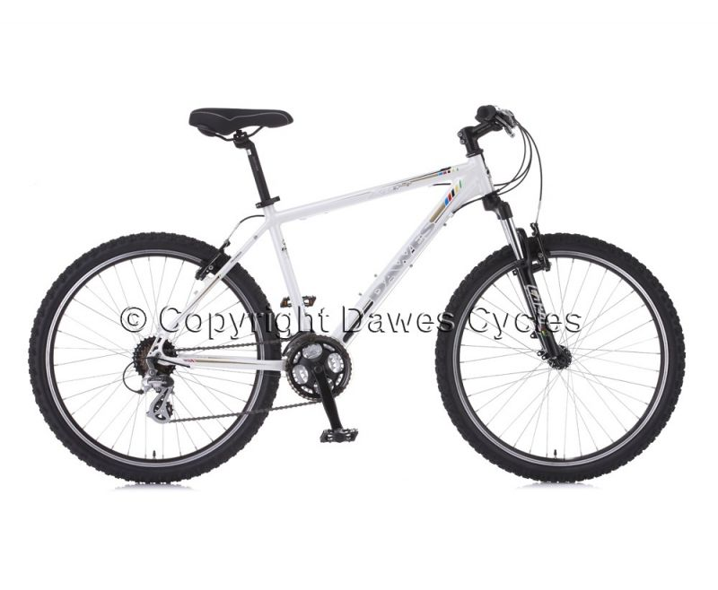 Dawes XC 1.4 Hardtail-secondhand bicycles in uk-secondhand bicycles ...