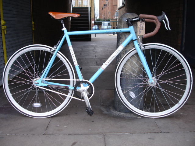 Viking Race Master Secondhand Bicycles In Uk Secondhand