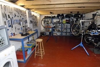 Bike Repair Maintenance Services