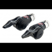 Campagnolo Carbon Bar End Shifters