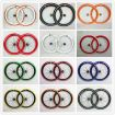 Chelsea Single Speed wheels wheelsets Fixi