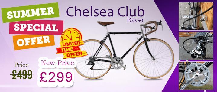 Chelsea Club Racer