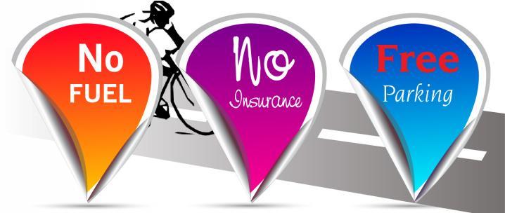 No fuel No Insurance